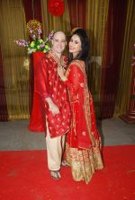 Kishwar Merchant at Shaadi sequence for Itna Karo Na Mujhe Pyar in Chandivli on 4th March 2015 (3)_54f820ceb002e.JPG