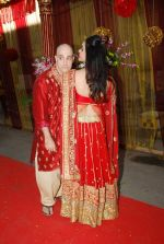 Kishwar Merchant at Shaadi sequence for Itna Karo Na Mujhe Pyar in Chandivli on 4th March 2015 (5)_54f820d25a6c2.JPG