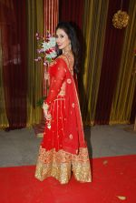 Kishwar Merchant at Shaadi sequence for Itna Karo Na Mujhe Pyar in Chandivli on 4th March 2015 (7)_54f820d5e388f.JPG