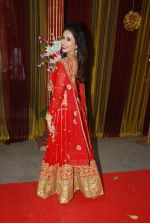 Kishwar Merchant at Shaadi sequence for Itna Karo Na Mujhe Pyar in Chandivli on 4th March 2015 (8)_54f820d7b00db.JPG