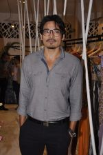 Shawar Ali at Narendra Kumar Ahmed store launch in Khar, Mumbai on 4th March 2015 (92)_54f82046b2a05.JPG