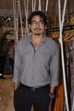Shawar Ali at Narendra Kumar Ahmed store launch in Khar, Mumbai on 4th March 2015 (93)_54f82047dd570.JPG