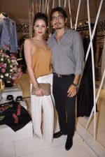 Shawar Ali at Narendra Kumar Ahmed store launch in Khar, Mumbai on 4th March 2015 (94)_54f82048ee024.JPG