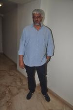Vikram Bhatt at Mr. X first look launch in Mumbai on 4th March 2015 (13)_54f8407333b63.JPG