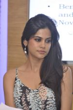 Aditi Pohankar graces the launch of Doycare in Lower Parel on 5th March 2015 (10)_54f976ff9401c.JPG
