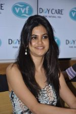 Aditi Pohankar graces the launch of Doycare in Lower Parel on 5th March 2015 (25)_54f97720b12f6.JPG