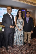 Aditi Pohankar graces the launch of Doycare in Lower Parel on 5th March 2015 (26)_54f9772448145.JPG