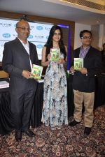 Aditi Pohankar graces the launch of Doycare in Lower Parel on 5th March 2015 (28)_54f9772c163a1.JPG