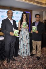 Aditi Pohankar graces the launch of Doycare in Lower Parel on 5th March 2015 (29)_54f9772ef2036.JPG