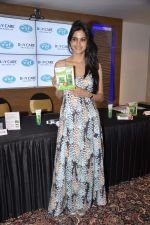 Aditi Pohankar graces the launch of Doycare in Lower Parel on 5th March 2015 (31)_54f97736b6813.JPG