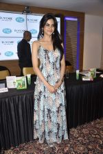 Aditi Pohankar graces the launch of Doycare in Lower Parel on 5th March 2015 (42)_54f977624c958.JPG