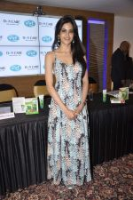 Aditi Pohankar graces the launch of Doycare in Lower Parel on 5th March 2015 (43)_54f97765aa04f.JPG