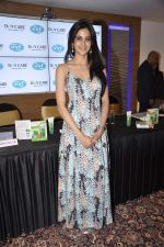 Aditi Pohankar graces the launch of Doycare in Lower Parel on 5th March 2015 (44)_54f9776971a23.JPG