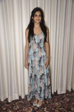 Aditi Pohankar graces the launch of Doycare in Lower Parel on 5th March 2015 (50)_54f97774130b9.JPG