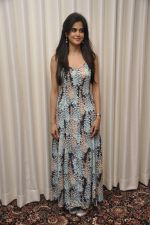 Aditi Pohankar graces the launch of Doycare in Lower Parel on 5th March 2015 (52)_54f9777a8f721.JPG