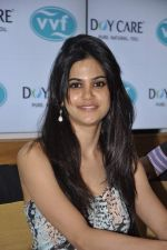 Aditi Pohankar graces the launch of Doycare in Lower Parel on 5th March 2015 (24)_54f9771e164e6.JPG