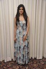 Aditi Pohankar graces the launch of Doycare in Lower Parel on 5th March 2015 (54)_54f9777e5df1d.JPG