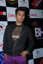 Aditya Singh Rajput at Ankit Tiwari_s birthday bash in Bora Bora on 5th March 2015 (56)_54f9a39a9f3a1.JPG