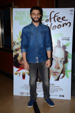 Arjun Mathur at Coffee Bloom premiere in PVR on 5th March 2015 (11)_54f9a4cf47087.JPG