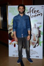Arjun Mathur at Coffee Bloom premiere in PVR on 5th March 2015 (12)_54f9a4d21088e.JPG