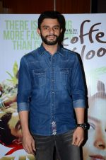 Arjun Mathur at Coffee Bloom premiere in PVR on 5th March 2015 (9)_54f9a4ca04f5b.JPG