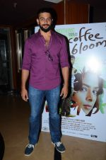 Arunoday Singh at Coffee Bloom premiere in PVR on 5th March 2015 (61)_54f9a8745576e.JPG