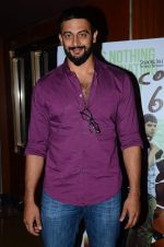 Arunoday Singh at Coffee Bloom premiere in PVR on 5th March 2015 (59)_54f9a87168817.JPG