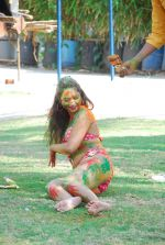 Marisa Verma bikini holi shoot on 5th March 2015 (72)_54f978b6e1583.JPG