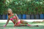 Marisa Verma bikini holi shoot on 5th March 2015 (75)_54f978bb3cde2.JPG