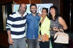 Mohan Kapoor, Arjun Mathur, Sugandha Garg at Coffee Bloom premiere in PVR on 5th March 2015 (77)_54f9a4e079500.JPG