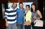 Mohan Kapoor, Arjun Mathur, Sugandha Garg at Coffee Bloom premiere in PVR on 5th March 2015 (76)_54f9a7d76eccf.JPG