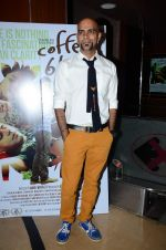 Raghu Ram at Coffee Bloom premiere in PVR on 5th March 2015 (37)_54f9a84d4283b.JPG