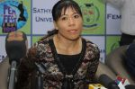 Mary Kom honoured on International women_s day by Sathyabama university on 6th March 2015 (35)_54fb021b072bc.jpg