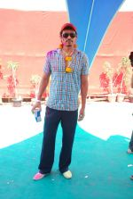 Shawar Ali at Holi Reloaded in Mumbai on 6th March 2015 (20)_54fac321021fd.JPG
