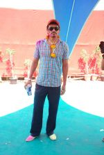 Shawar Ali at Holi Reloaded in Mumbai on 6th March 2015 (21)_54fac3225308e.JPG