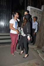 Sunny Leone snapped outside NIDO on 6th March 2015 (10)_54fb0251e3f4b.JPG