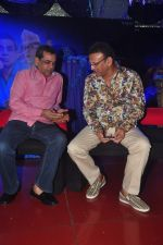 Paresh Rawal, Annu Kapoor at Dharam Sankat Mein film launch in Cinemax on 7th March 2015 (117)_54fc51f5038a7.JPG