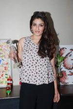 Raveena Tandon at Young Environmentalists Trust women achievers awards in Powai on 7th March 2015 (22)_54fc53173cbd8.JPG