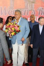 Vijay Mallya at Women_s car rally in Sahara Star on 7th March 2015 (14)_54fc5284ccfc5.JPG