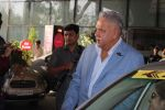 Vijay Mallya at Women_s car rally in Sahara Star on 7th March 2015 (18)_54fc52878f00f.JPG