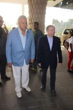 Vijay Mallya at Women_s car rally in Sahara Star on 7th March 2015 (21)_54fc528adb7d9.JPG