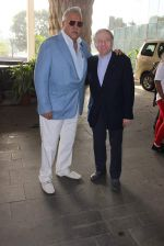 Vijay Mallya at Women_s car rally in Sahara Star on 7th March 2015 (22)_54fc528be4e28.JPG