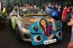 Vijay Mallya at Women_s car rally in Sahara Star on 7th March 2015 (26)_54fc529146453.JPG