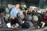 Vijay Mallya at Women_s car rally in Sahara Star on 7th March 2015 (28)_54fc52942b2f7.JPG
