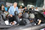 Vijay Mallya at Women_s car rally in Sahara Star on 7th March 2015 (29)_54fc529568272.JPG