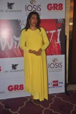 Anu Ranjan at Beti bash in J W Marriott, Mumbai on 8th March 2015 (4)_54fd8dba2755c.JPG
