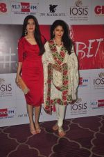 Bhagyashree at Beti bash in J W Marriott, Mumbai on 8th March 2015 (94)_54fd8e07e77eb.JPG