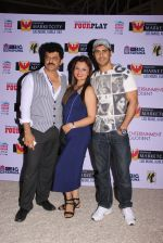 Deepshikha, Kaishav Arora at Vandana Sajnani celebrates 10th year of Moksh Creations on 8th March 2015 (77)_54fd8f1a0e39c.JPG