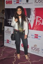 Munisha Khatwani at Beti bash in J W Marriott, Mumbai on 8th March 2015 (27)_54fd8e6b086b0.JPG