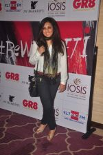 Munisha Khatwani at Beti bash in J W Marriott, Mumbai on 8th March 2015 (31)_54fd8e6c53477.JPG